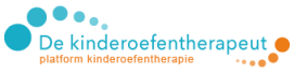 logo kinderoefentherapie